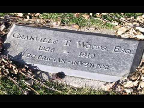 Granville T. Woods Documentary