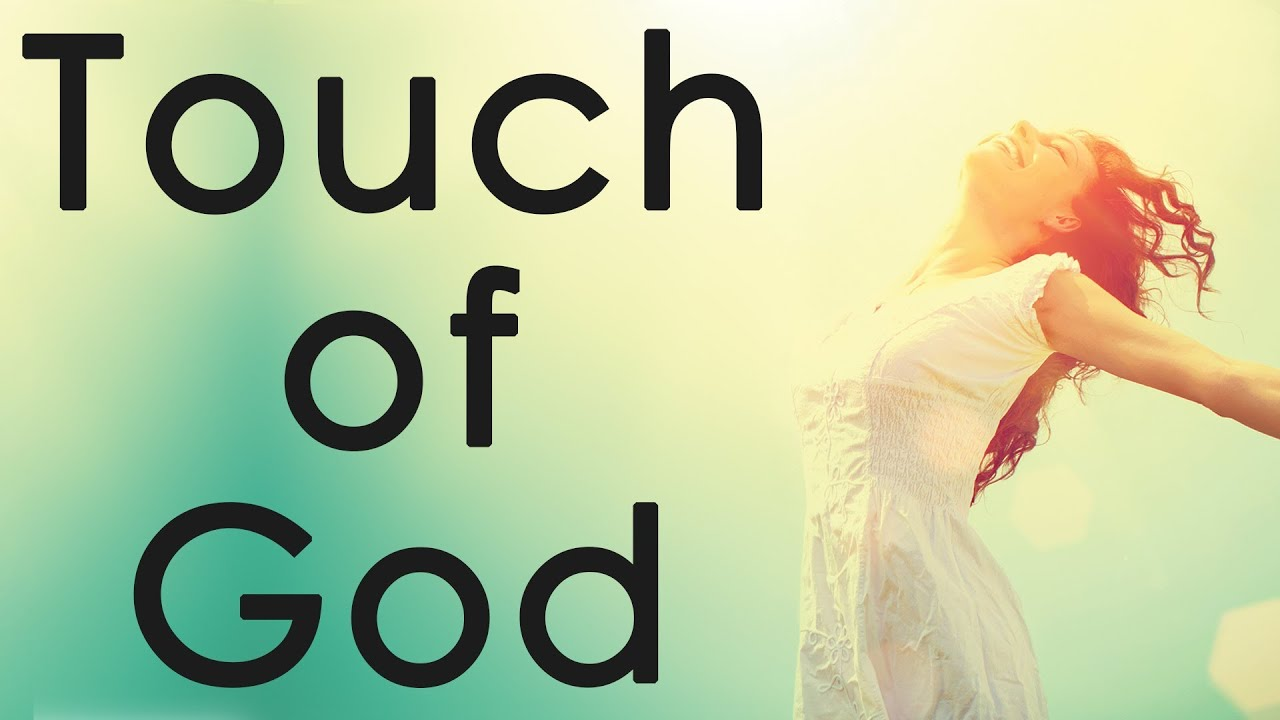a touch of god reigns out While it's certainly good to be thankful for god  the center of glory: god's kingdom throne reigns  our popular caricatures often make him out to be god.