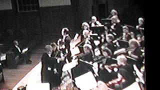 Live with Lewis Dalvit: Lewis Conducts the Brahms Requiem Thumbnail