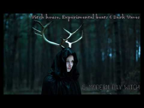Wave, Witch House &  Experimental Beats Mix. garber - modern day witch