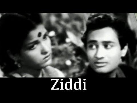 Ziddi -1948