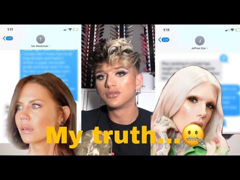 MY TRUTH WITH TATI WESTBROOK...Shane, Jeffree (My Experience)
