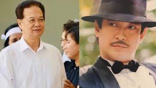 Tin sao việt - Thủ Tướng  -Nguyễn Tấn Dũng và dàn sao đến chia buồn nghệ sĩ Chánh Tín !