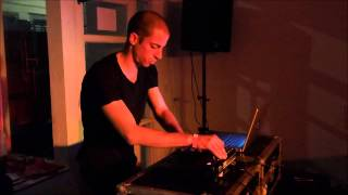 Solar Plex (Live @ (H)ear Festival, Heerlen, November 30th, 2013)