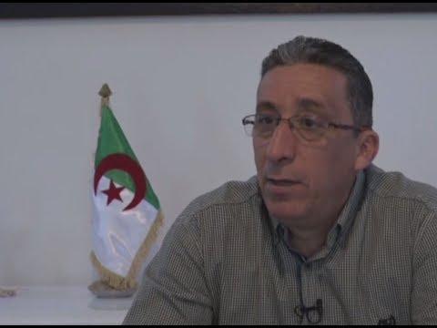 كاوبي من السهل النهوض بالاقتصاد الجزائري  - 14:55-2019 / 5 / 23