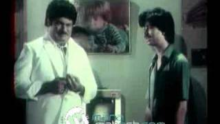 Manchi Kutumbam (1989) -- Telugu Full Movie Part-1 MANAMAHESH.COM