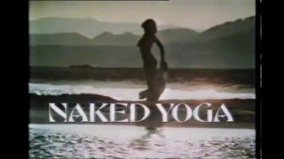 Naked Yoga (1973) Film Academy Award Nominee (FULL FILM)