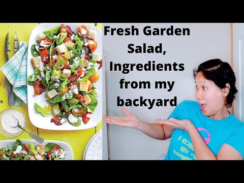 making-fresh-garden-salad