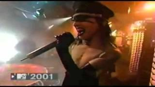 Marilyn Manson Surrender Cheap Trick Cover