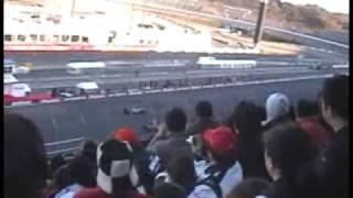 F1vs INDYcar 2007(Jenson Button,Takuma Sato, Hideki Muto) (Twin Ring MOTEGI) thumbnail