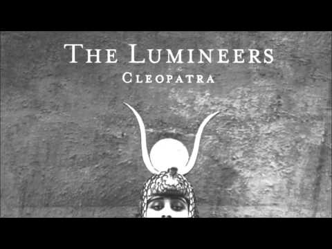 The Lumineers - My Eyes [Lyrics]