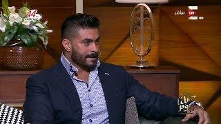 الفنان خالد سليم يتكلم عن تجربته الفنية بدايةً من فيلم