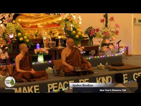 new years dhamma tal|eng