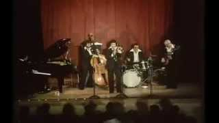 KENNY BALL & HIS JAZZMEN R.I.P.