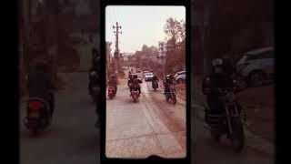 Khaseka Tara | Bullet 360cc