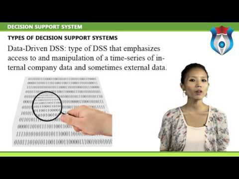 Decision Support System new
