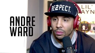 Andre Ward talks Pacquiao/Mayweather, gold medal & his perfect record!