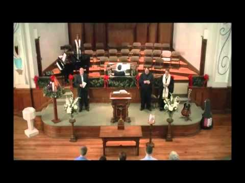 David Ray White Memorial and Reception Dec 7, 2014 Part 2