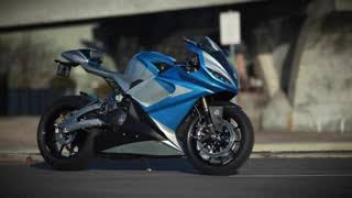 The Rise of the Electric Motorcycle