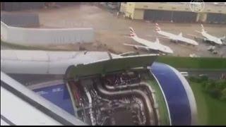 Аварийная посадка в лондонском аэропорту (новости)(http://www.ntdtv.ru Аварийная посадка в лондонском аэропорту. В лондонском аэропорту Хитроу совершил экстренную..., 2013-05-24T13:49:15.000Z)