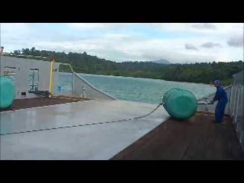Tugger Winch Testing.wmv