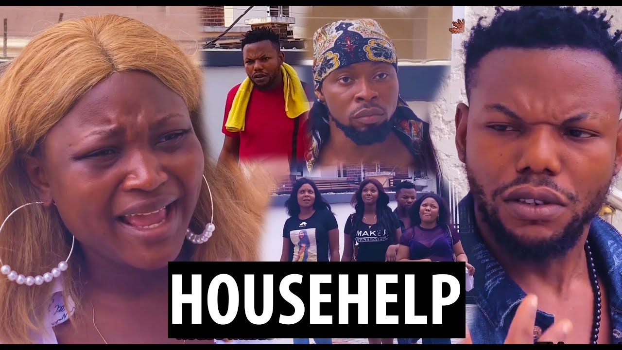 Download HOUSEHELP (XPLOIT COMEDY)