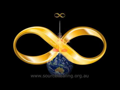 Energy Healing Source Call