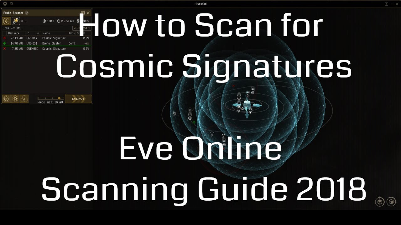 Eve Online Exploration Guide 2019 - Saarith com