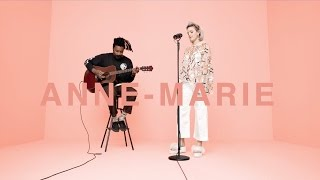 Download lagu Anne Marie Alarm A COLORS SHOW
