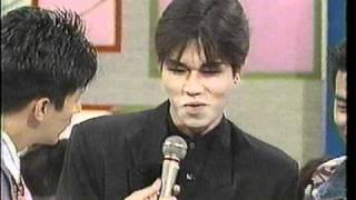 なんと23年前!1989年、当時18歳のメーキャップファイターアジ...