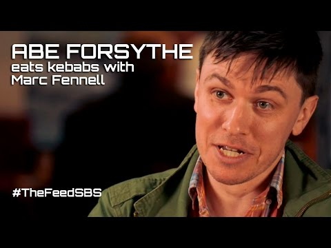 Abe Forsythe on Down Under, his Cronulla riot comedy  The Feed