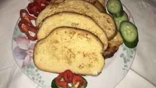 Armer Ritter Rezept/Pohovani hleb recept