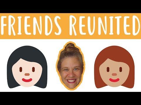 Story Of 3 Friends Reunited - Beginner Spanish - Personal Stories #26