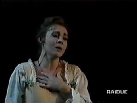 """Andrea Rost - Rigoletto - """"Caro Nome"""""""