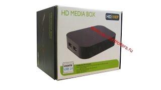Рекламный медиаплеер Espada DMP-4 с функцией автозапуска(Компактный, бюджетный медиаплеер Espada DMP-4, предназначен для воспроизведения видео, фото, аудио файлов с карт..., 2014-08-25T09:15:36.000Z)