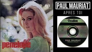 Paul Mauriat ♪Apres Toi♪