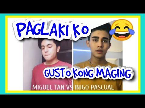 miguel-tan-felix-vs-inigo-pascual-|-paglaki-ko-gusto-ko-maging..?-kriminal!-😂-tiktok-artist