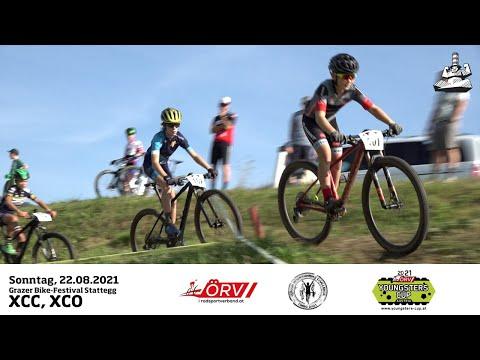 Grazer Bike- Festival Stattegg XCC U13