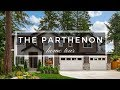The Parthenon Home Design by JayMarc Homes