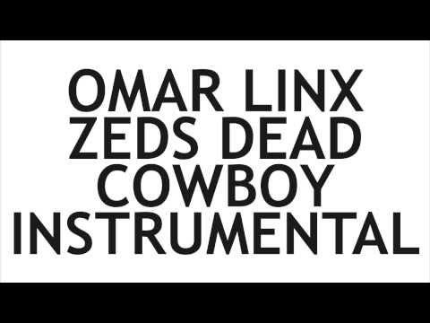 Omar LinX  Cowboy Instrumental