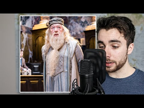 Harry Potter & Fantastic Beasts Impressions | CH Impressions