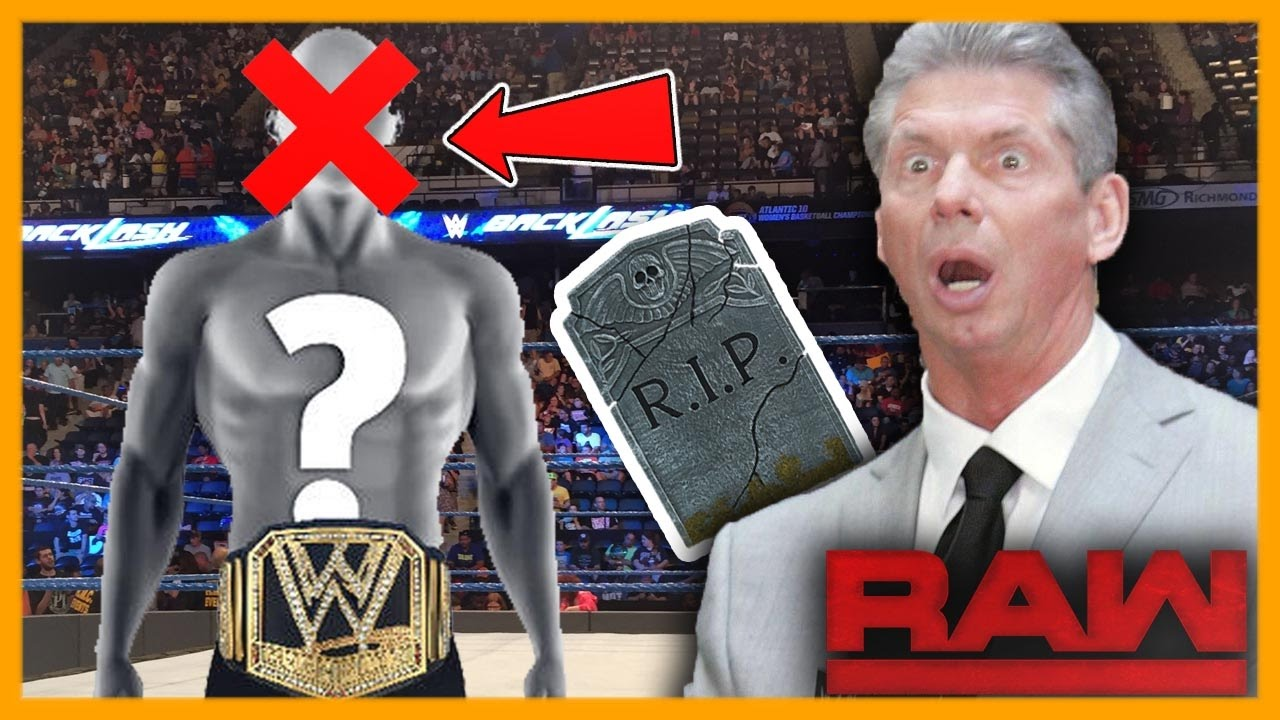 WWE BREAKING NEWS: HUGE WWE SUPERSTAR'S DEATH RUMOR TAKES OVER THE INTERNET