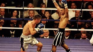 "BREATHTAKING! ""PRINCE"" NASEEM HAMED VS WAYNE MACCULOUGH WORLD TITLE FIGHT"
