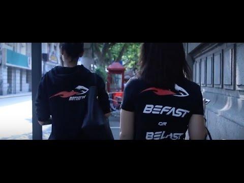 Silicon Dragon 2016 & Shanghai Highlights - BeFastTV