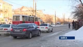 Бийским перевозчикам отказали в повышении стоимости проезда