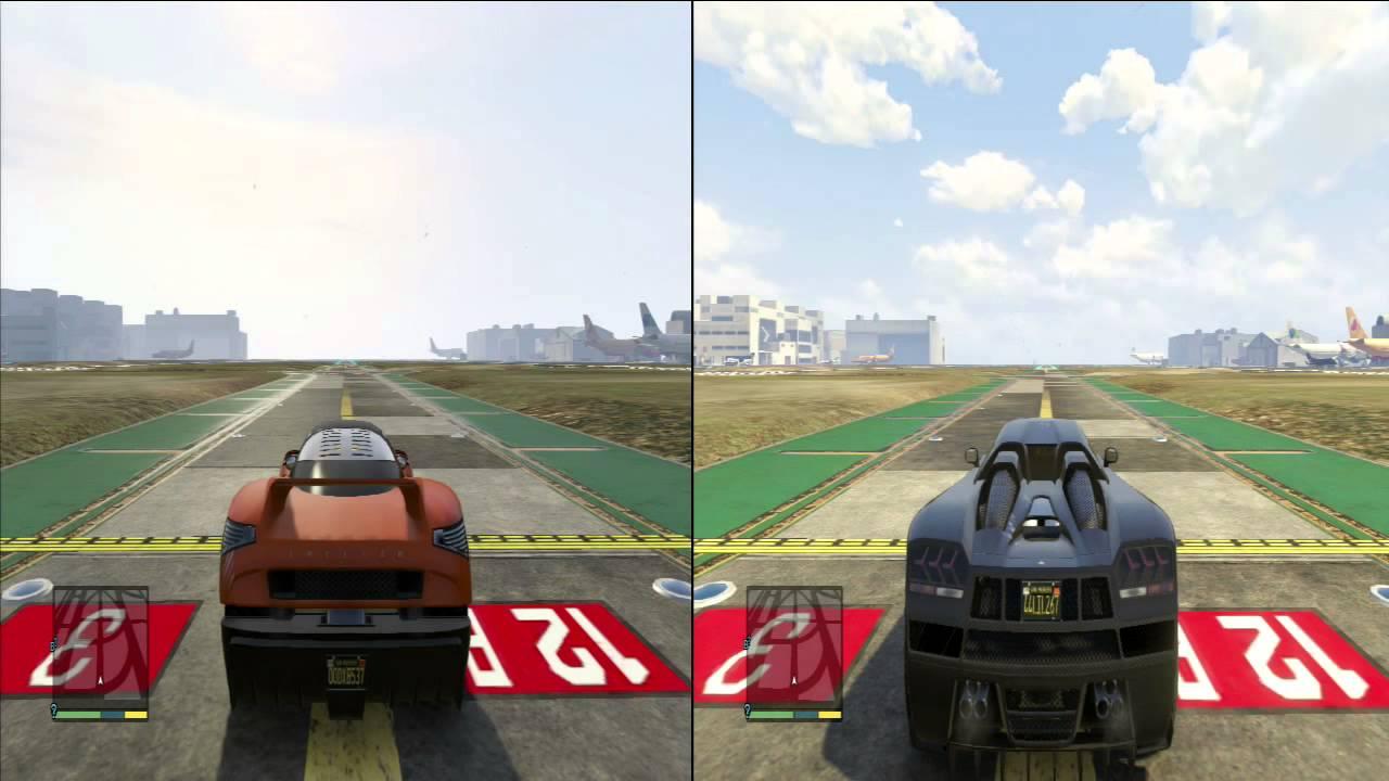 Gta Fastest Legendary Cars Drag Race Adder Vs Coil Vs Entity