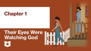 Their Eyes Were Watching God by Zora Neale Hurston | Chapter 1