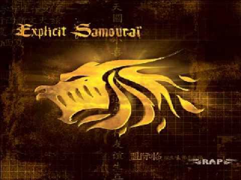 eXplicit Samourai - X.Plicit Sentence