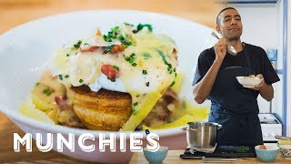 How-To Make the Ultimate Poached Egg Breakfast