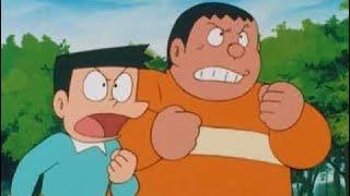 New Doraemon in Hindi Season 6 Episode 48 Soft Toy Manufacturing Camera!  Santa Chimney!